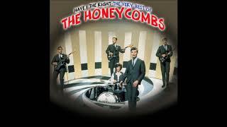 The Honeycombs - Eyes (UK, 1964)