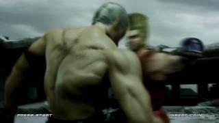 getlinkyoutube.com-Tekken 6 'Opening Cinematic' HD