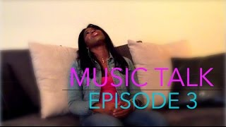 MUSIC TALK EP 3 ∙ GIGGIN', WHAT'S NEW | chanelmusic