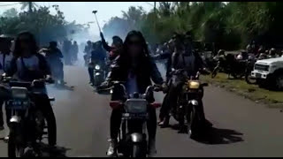 Yamaha Rx King Indonesia   Yeyen Vivia