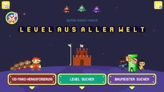 getlinkyoutube.com-Zagrajmy w Super Mario Maker 13: Detektyw Conan