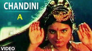 Chandini Full Video Song |