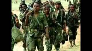 Oromo   Revolutionary Song