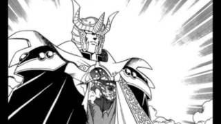 getlinkyoutube.com-Las Aventuras de Fly (Dragon Quest) Latino 150 - (Tomo 21 Capitulo 4)
