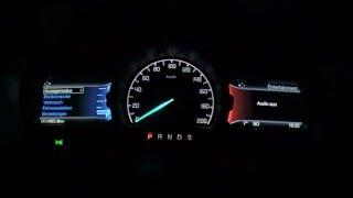 getlinkyoutube.com-Ford Ranger Wildtrak 3.2 Diesel 4x4 2016 Start-Up and 0-100 acceleration
