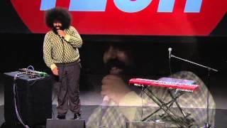 getlinkyoutube.com-Reggie watts Best Performance