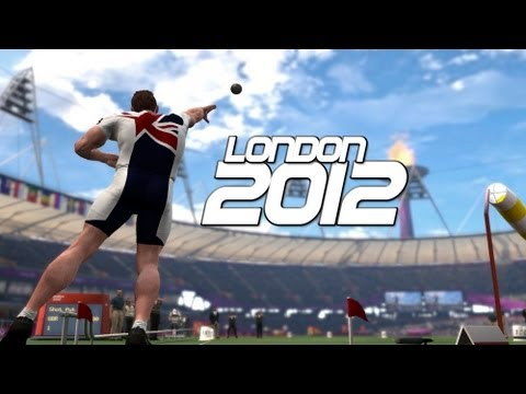 London 2012 - Table Tennis & 25m Rapid Fire Pistol