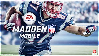 MADDEN MOBILE 17 IS HERE! FIRST ELITE PULL!