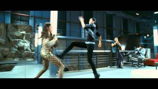 Bande annonce Chinese Zodiac CZ12 VF Jackie Chan width=