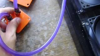 getlinkyoutube.com-Water cooler caseiro by:lucas (explicação)