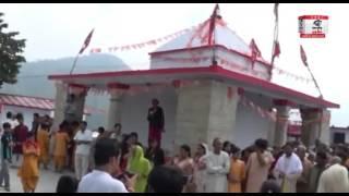 पौड़ी : इस मंदिर में होती है हर मनोकामना पूरी