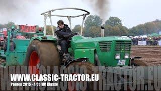 getlinkyoutube.com-Trecker Treck - Panten 2015 - 4.5t IHC Klasse