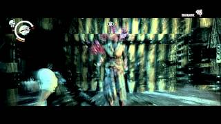 getlinkyoutube.com-The Evil Within Easy Green Gel Farming  100,000+ each run! (NG+ only!) PS3 version.
