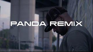 Kamnouze - Panda Remix