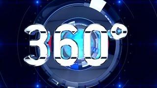 HOROSCOP 360 de grade, cu Alina Badic  25 FEBRUARIE 2017   emisiune completa