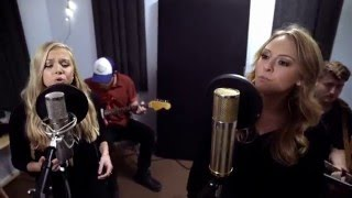getlinkyoutube.com-Tennessee Whiskey (Mackenzie Wasner and Danielle Wilson)