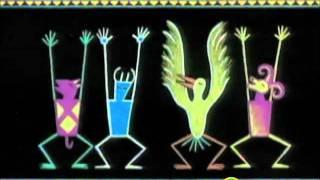 getlinkyoutube.com-Sesame Street Dancing Petroglyphs Number 19