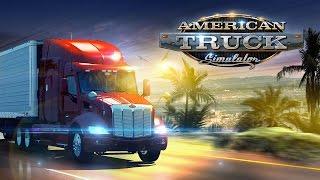 getlinkyoutube.com-American Truck Simulator launch trailer (ATS)