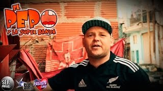 getlinkyoutube.com-El pepo y la super banda - Paco (el helicóptero me va a matar) - Videoclip Oficial Nov 2015