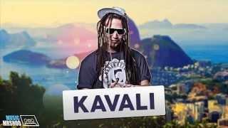 getlinkyoutube.com-RASTA - KAVALI (Bass Boosted remix)