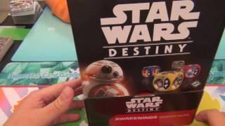 getlinkyoutube.com-Star Wars Destiny - New Dice and Card Game!