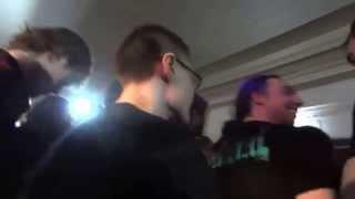 getlinkyoutube.com-08NOV2014 Babymetal O2 Academy Brixton Live [18(EN2) new song The One vol2]