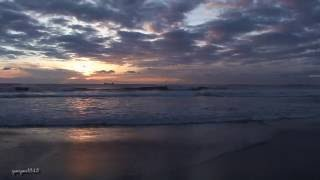 getlinkyoutube.com-Message in a Bottle Theme - Storm(Gabriel Yared)・・・Daybreak