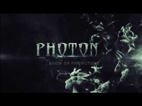 AREF GHAFOURI - PHOTON GRAND ILLUSION TRAILER