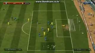 getlinkyoutube.com-Fifa 3 Online สุดยอดการเล่นกองหลังเหนียวยิ่งกว่าผู้รักษาประตู by Royal아주리