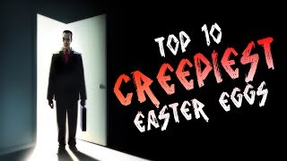 getlinkyoutube.com-My Top 10 Creepiest Video Game Easter Eggs and Secrets (Part 2)