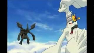 getlinkyoutube.com-Pokemon The Movie White Victini and Zekrom
