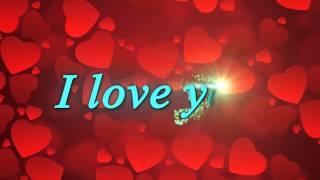 getlinkyoutube.com-valentine background 13 - HD video background