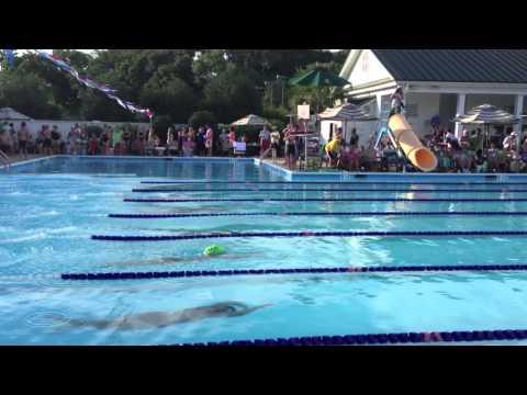 Payton Drummounds The Human Torpedo