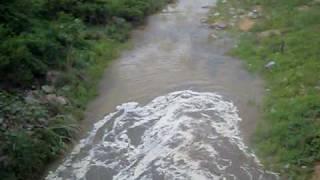 getlinkyoutube.com-primeira enchente do rio curimata de 2010
