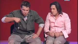 getlinkyoutube.com-Comedy club 40 выпуск - Бабушка провинциального актёра (первая часть)