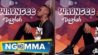 getlinkyoutube.com-Dazlah - Waongee(Official Audio)