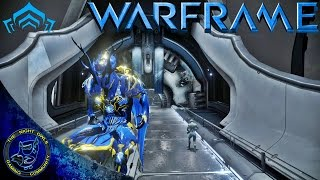 How to Warframe: Quick Steps!!!! - Featuring Oberon | Sheev | Chesa Kubrow