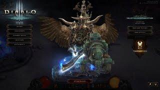 getlinkyoutube.com-Diablo III 2.4.3 Season 9 Domination Achievement (Guardian/Journey Complete) WW Barb