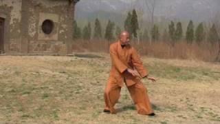 getlinkyoutube.com-Shaolin Wugulun Kungfu - Lesson 1: Standing Exercises