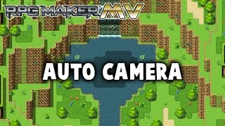 getlinkyoutube.com-Auto Camera Plugin - RPG Maker MV