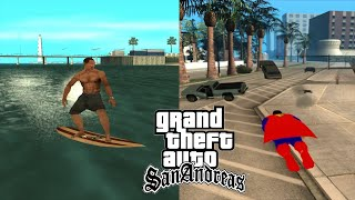 getlinkyoutube.com-GTA San Andreas Top 10 Best Mods Of All Time