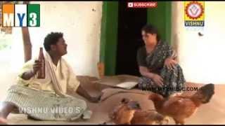 getlinkyoutube.com-Sara Saramma - Telugu Super Hit Folk Songs  - Folk Songs
