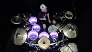 Despacito - Drum Cover - (Feat. Justin Bieber Remix) Luis Fonsi width=