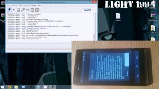 getlinkyoutube.com-[Tutorial]How to root Xperia SP Android 4.3 12.1.A.1.205 on locked bootloader