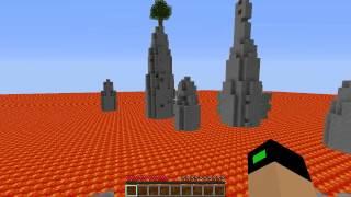 getlinkyoutube.com-Gogo a Cvrček hrají Minecraft -  Malicious Isle ep. 01