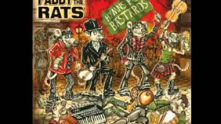 getlinkyoutube.com-Paddy and the Rats - Pack Of Rats