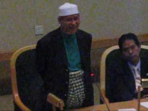 PAS Tentang Enakmen Benarkan Tanah Rezab Melayu Boleh Digadaikan Kepada Persatuan Nelayan Setiu