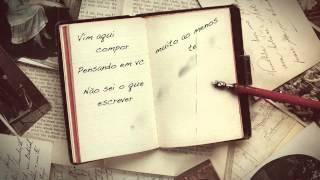 Isa Santana - Sonhar (Lyric Video)