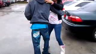 getlinkyoutube.com-Zydeco Dancing to Lil Nate