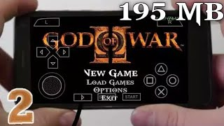 How to Download God Of War 2 On Your Android Device With Proof Simple steps